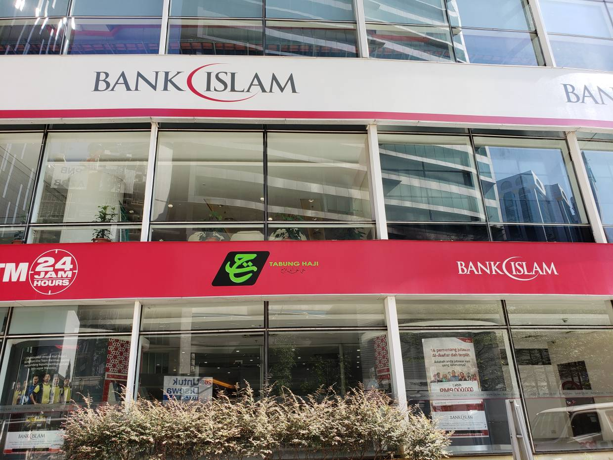 Bank Islam Undervalued But Set To Improve The Star