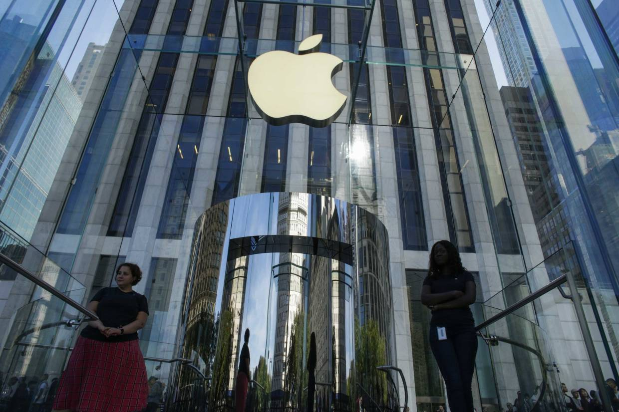 If it is signed, Trump's long-awaited deal will be a relief to Apple, among the U.S. companies with the most to lose in the trade war between the world's two largest economies, along with chipmakers who make the components in its devices, which are mostly made in China.