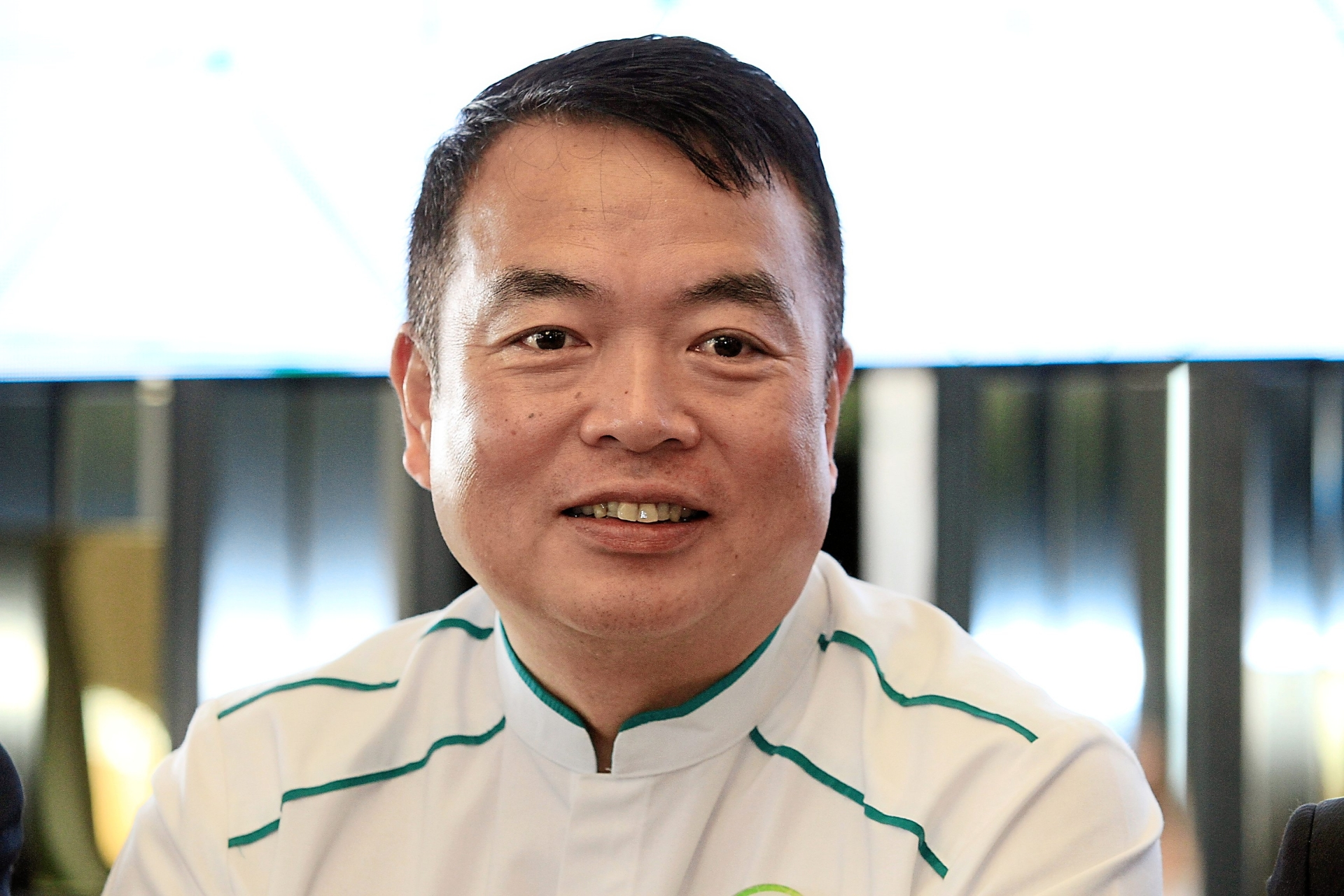 """EcoWorld Development Group president and chief executive officer Datuk Chang Khim Wah: """"Based on our discussions with PDT, we understand that one of their main aims for the proposed development is to meet the homeownership aspirations of the M40 group. This is something which EcoWorld is more than happy to support."""""""