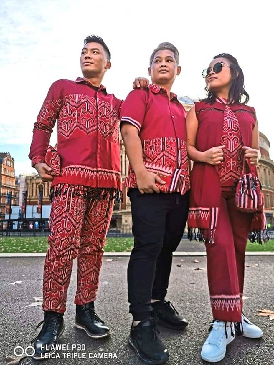 Sabah Designer Is Going Places The Star