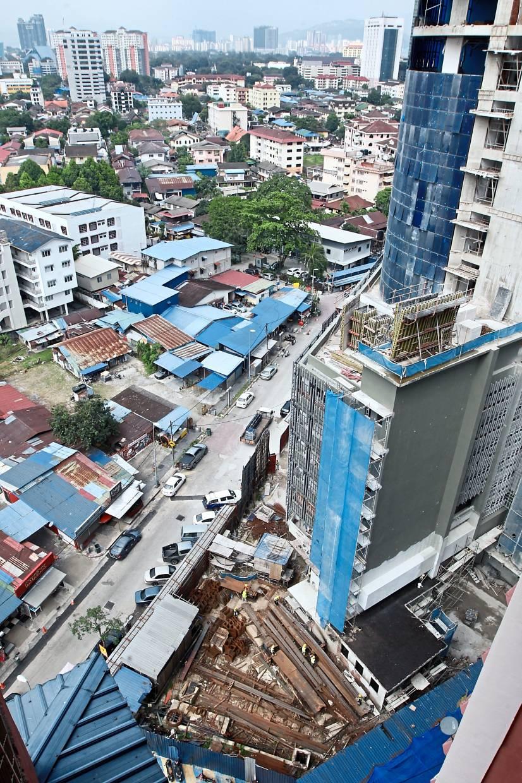 Kampung Baru landowners still mulling over the goverment's latest offer for redevelopment.