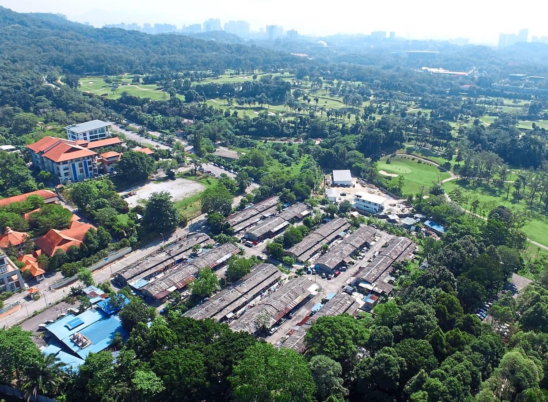 Parts of Taman Persekutuan Bukit Kiara will be gazetted and made a recreational park.