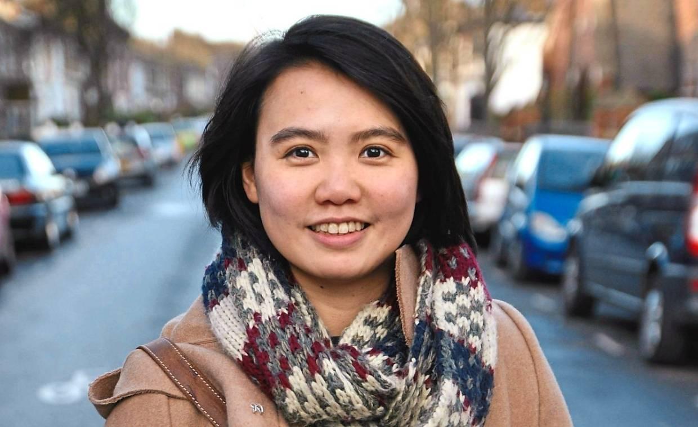 Author Zen Cho , Photo: Darren Johnson/iDJ Photography)
