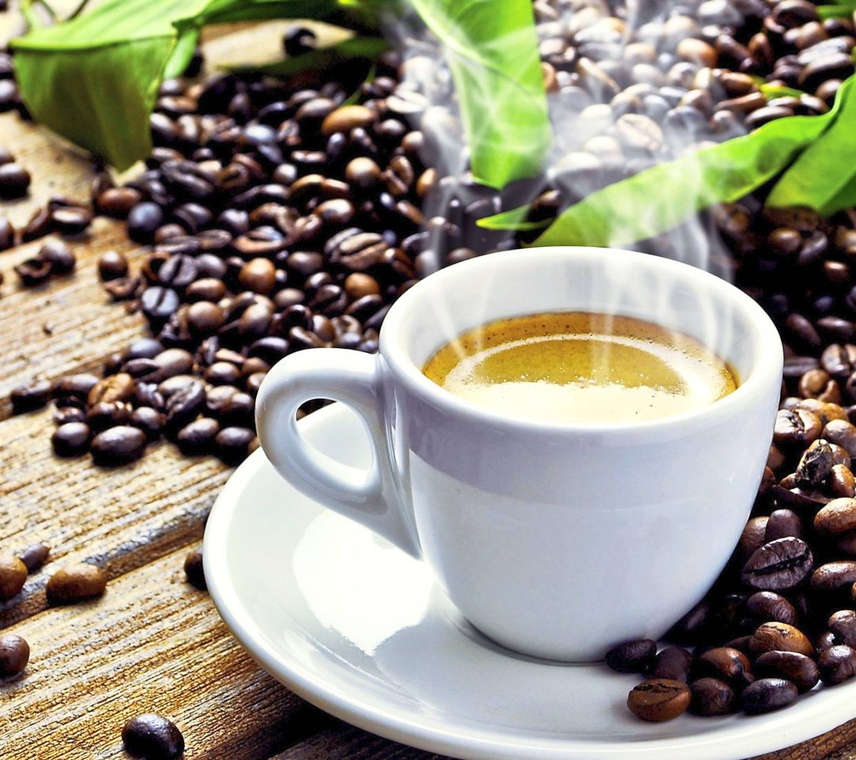 Over-drinking coffee does not constitute addiction or abuse as it does not interfere with a person's normal life patterns.