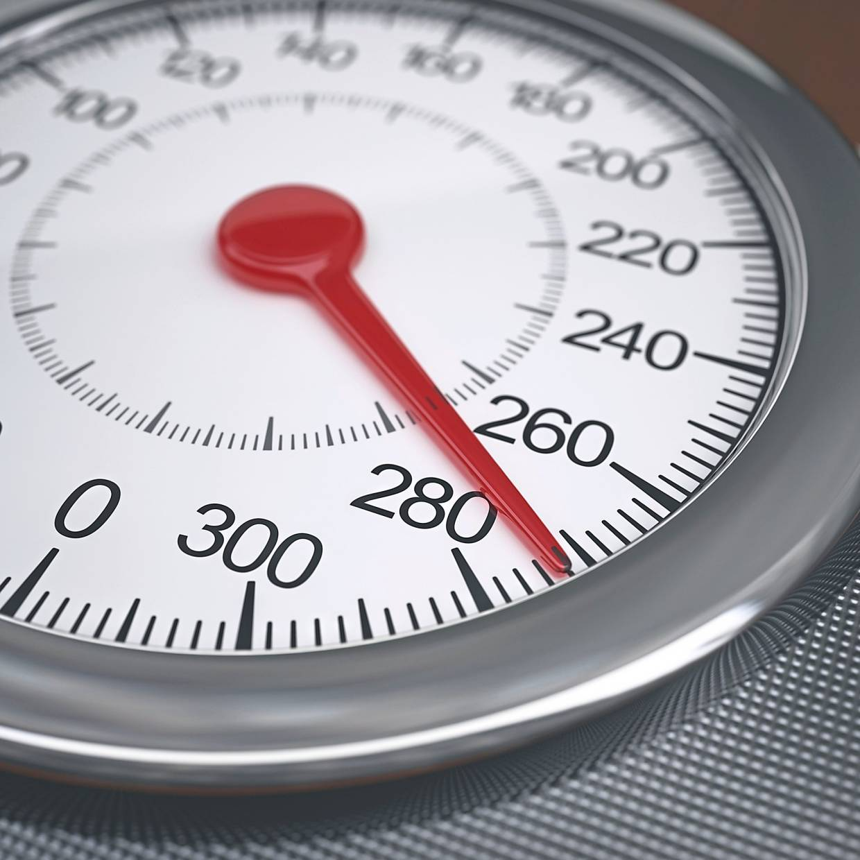 Obesity brings with it a number of medical ailments.