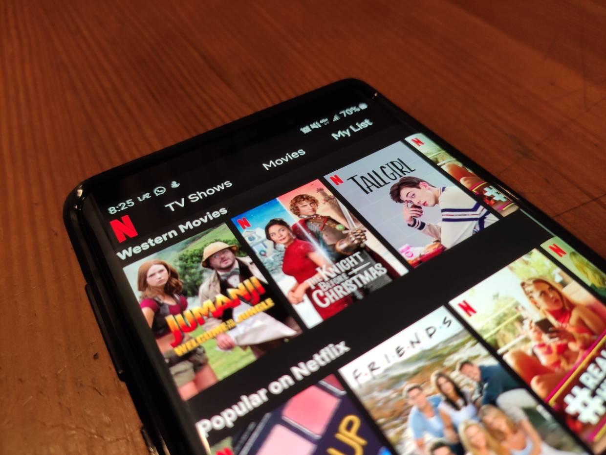 Netflix To Impose Digital Tax Increase Price From Jan 9 2020 The Star