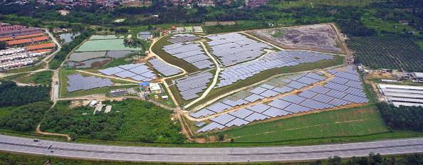 Cypark Resources said its higher revenue was mainly contributed by the effect of adoption of MFRS 15 and the projects secured in environmental engineering and green tech & renewable energy divisions in current financial year.