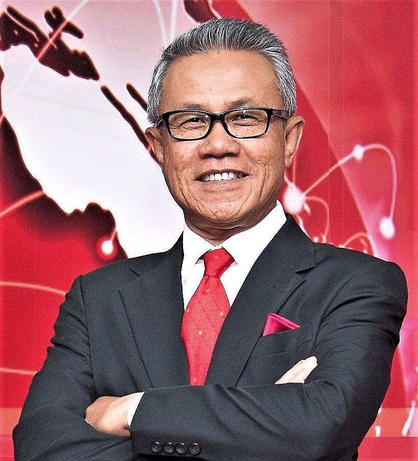 Datuk Wan Latiff Wan Musa, CEO of Matrade.