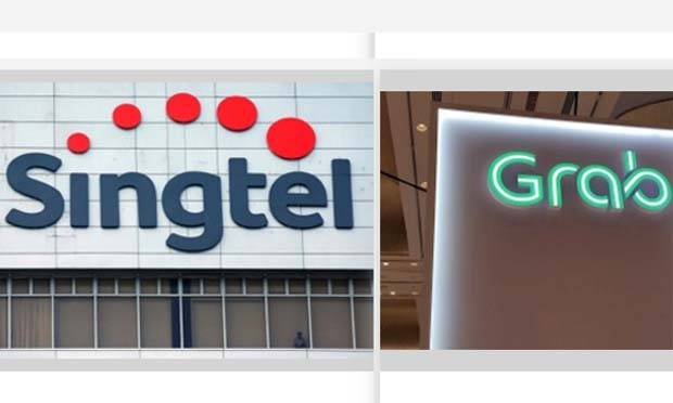 Grab, Singtel eye Singapore's under-banked for digital venture