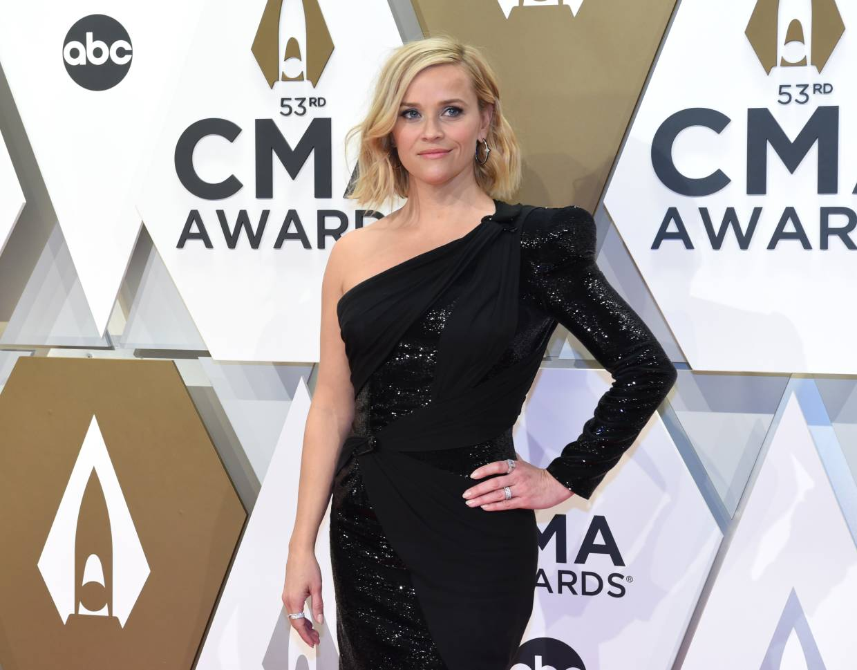 Reese Witherspoon. Photo: Reuters