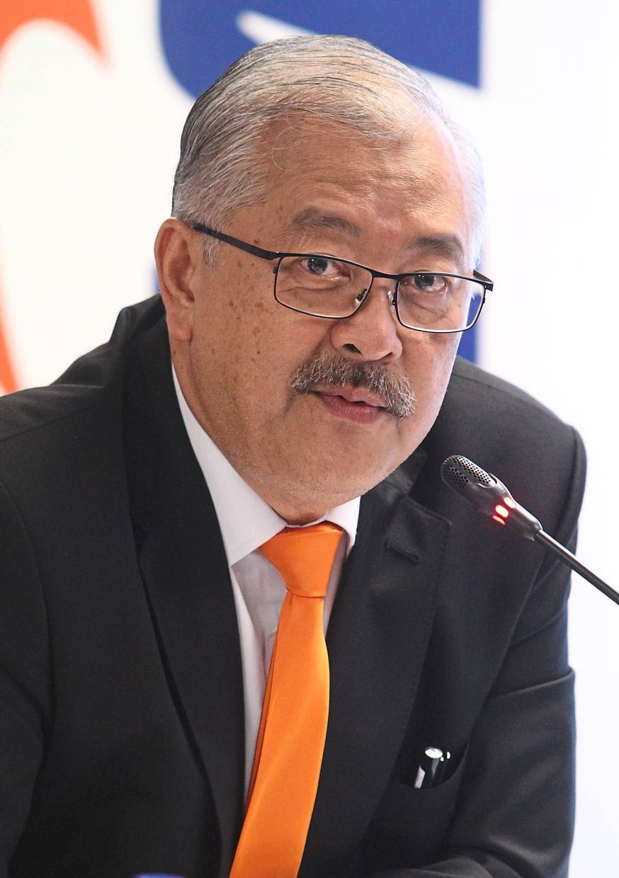 Noor Kamarul: Single infrastructure company facilitates faster rollout.
