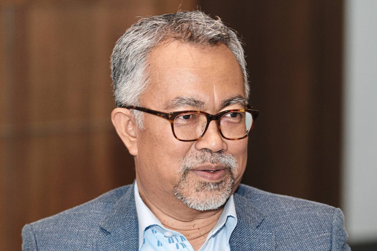 Idham: Collaboration is the way forward for Celcom Axiata.