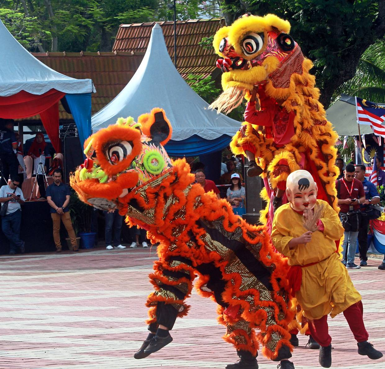 7 Steps To Rediscover Your Malaysian Identity On A Cultural Holiday The Star