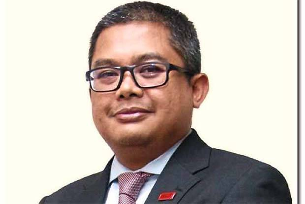 MIDF head of research Mohd Redza Abdul Rahman reckons the recent jump in oil prices is likely to be temporary as there is no impact to the oil supply.