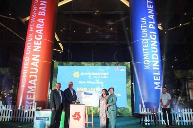 Bank Rakyat Identifies Six Blueprints As Key To Being Sustainable Bank The Star