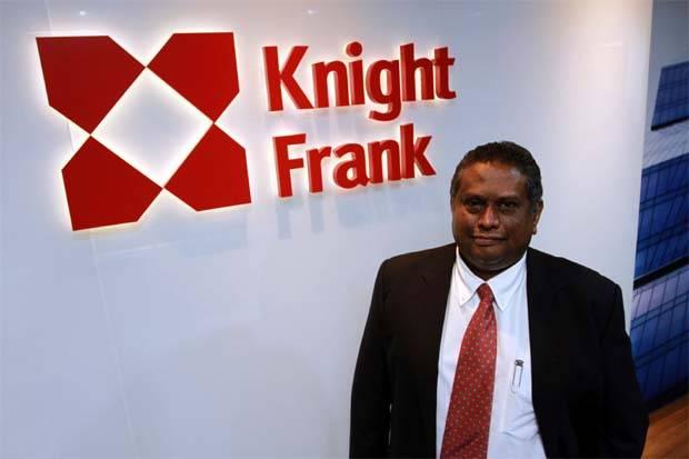 Knight Frank Sarkunan Subra
