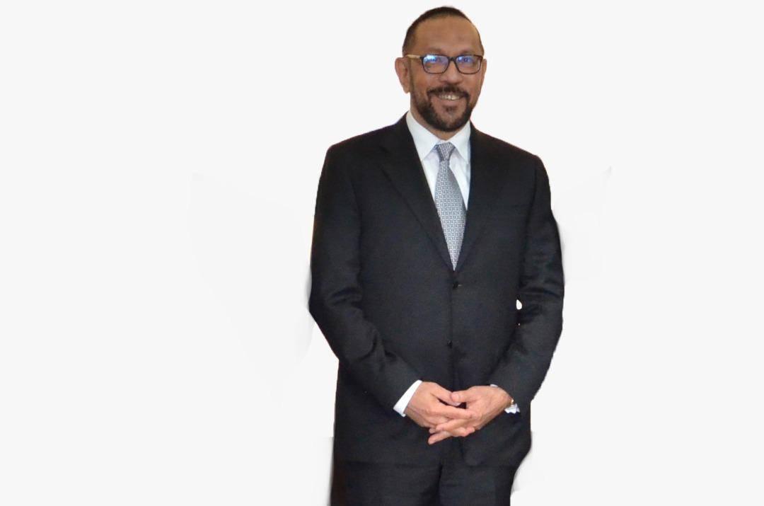JCorp president and chief executive Datuk Syed Mohamed Syed Ibrahim