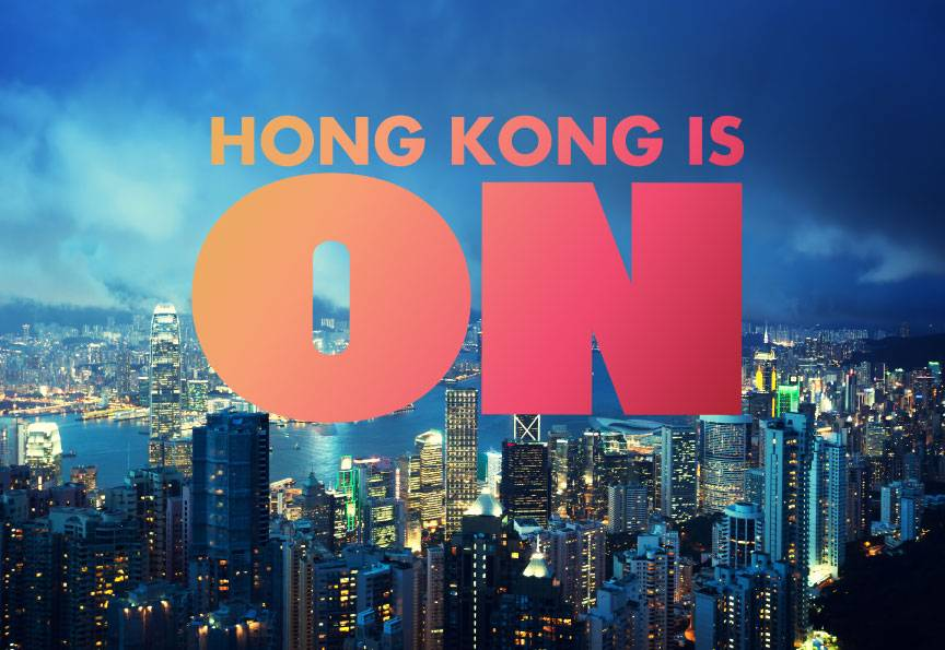 Hong Kong is On has specially curated offers for you to enjoy with your loved ones.