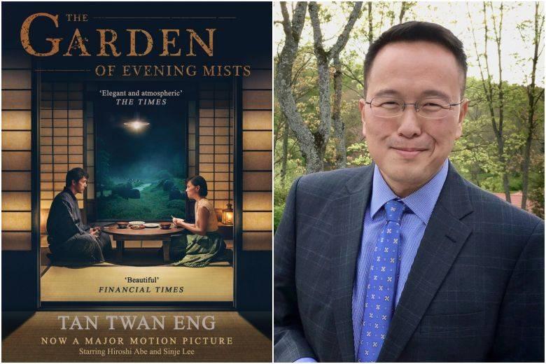Malaysian Writer Tan Twan Eng S Garden Of Evening Mists Blooms Onscreen The Star