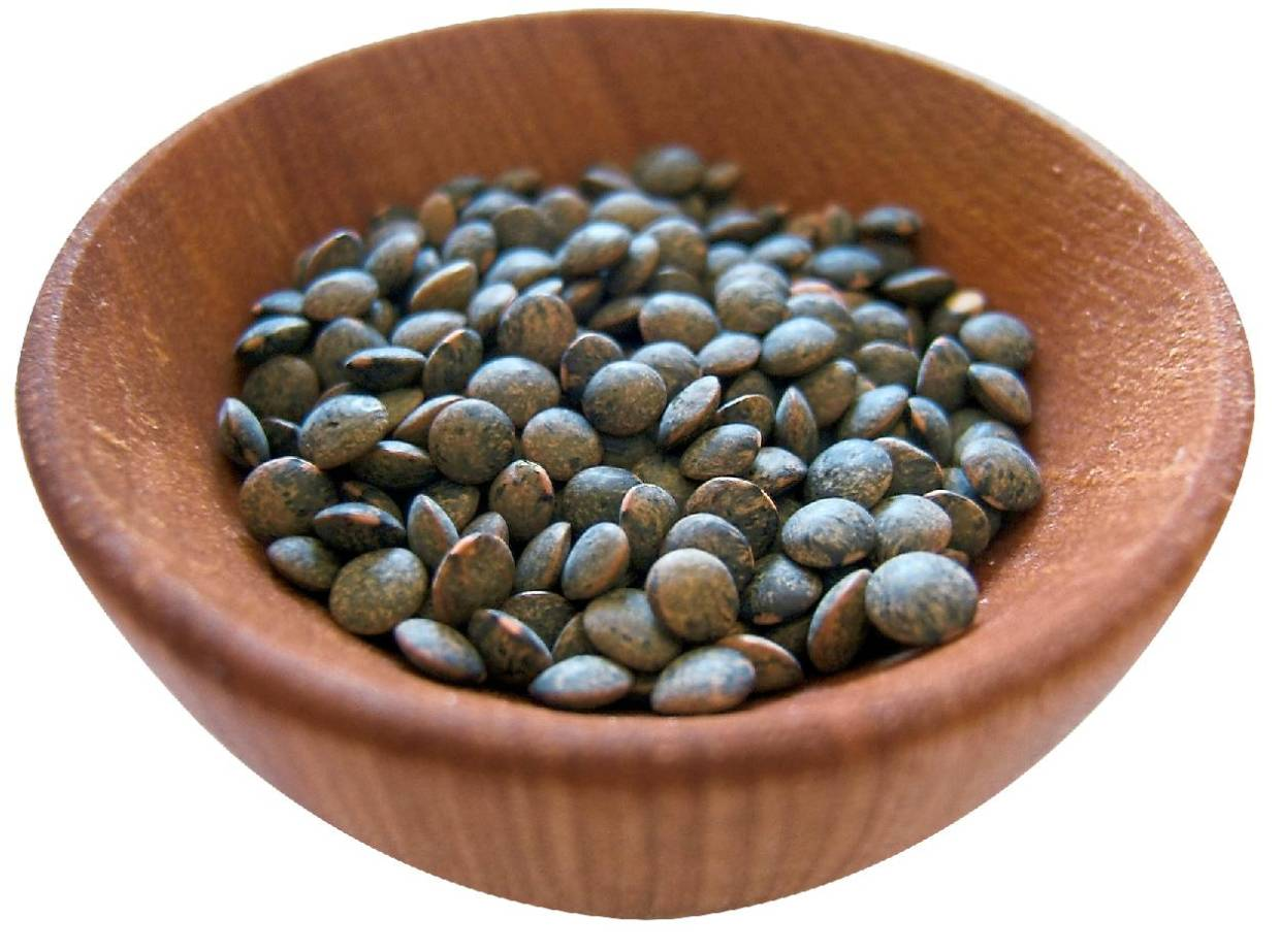 Plant-based foods like legumes can contain a lot of zinc. — WORDRIDDEN/Flickr