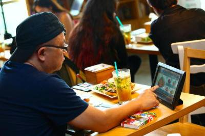 Under the MoU, Cuscapi is eyeing to supply POS units targeting food & beverage sector in Indonesia.