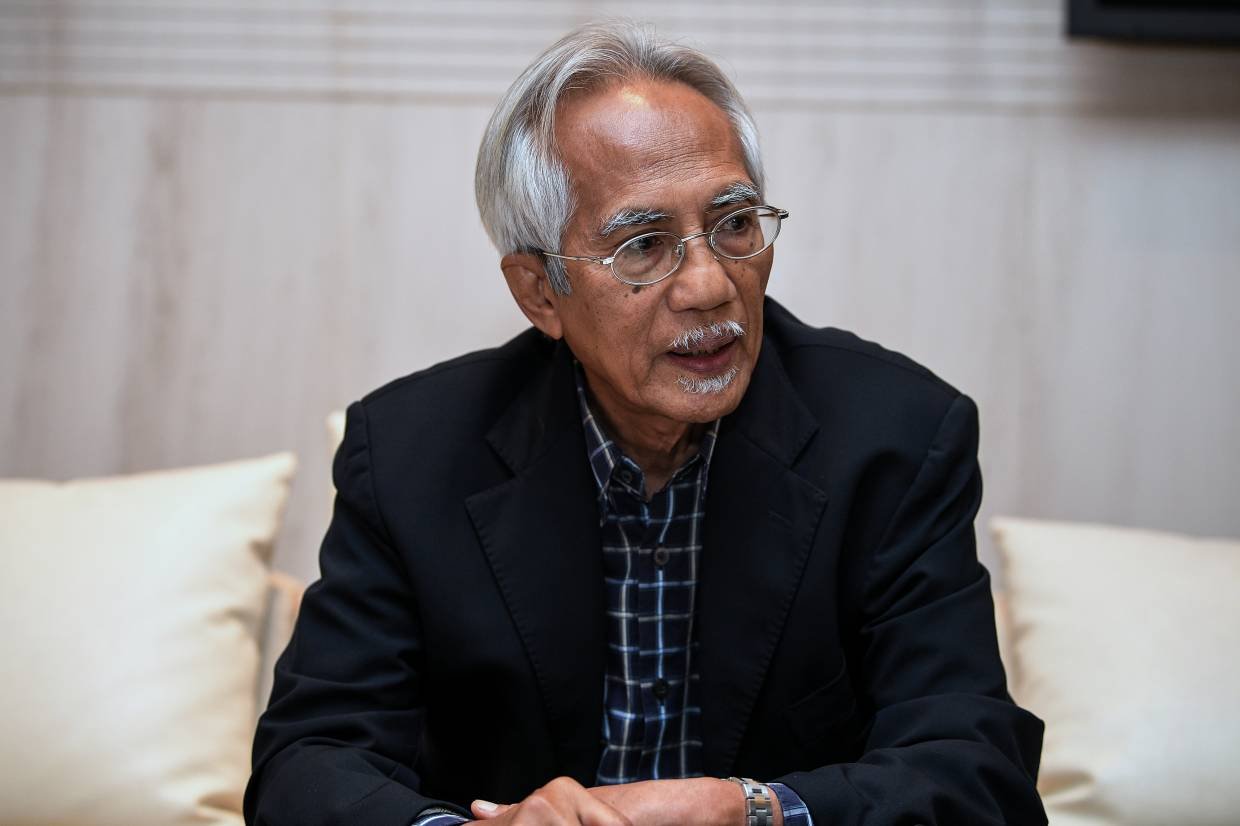 Kadir Jasin: Two months sufficient for pro-tem committee to submit proposed media council bill