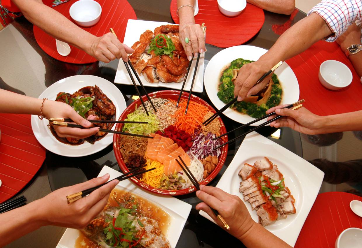 how to eat healthy and not overeat this chinese new year the star how to eat healthy and not overeat this chinese new year the star