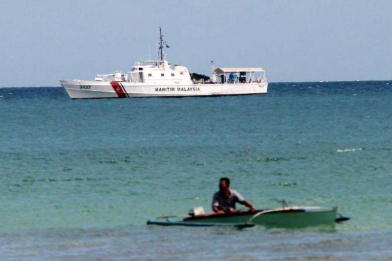 Police: Five Indonesian nationals abducted by Abu Sayyaf