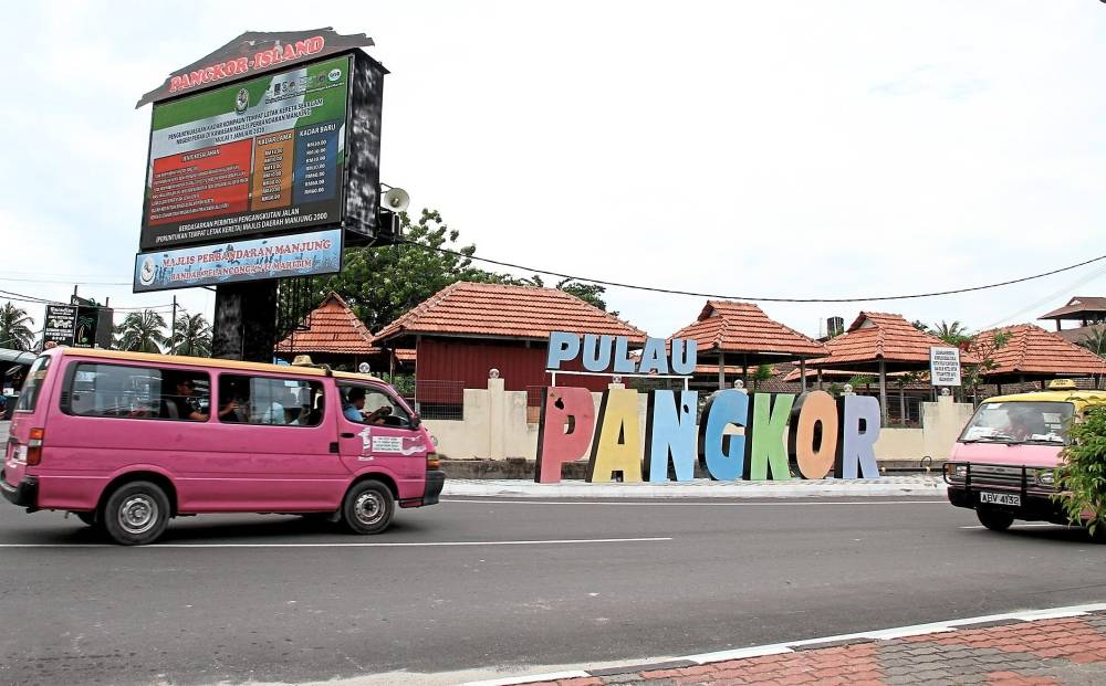 Plan a trip: Pangkor's duty free status has commenced, making it an ideal time to visit.