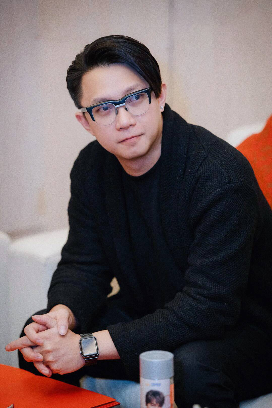 Penang-born filmmaker Sam Quah Boon Lip's mainland Chinese thriller film Sheep Without A Shepherd became the highest-grossing film at the mainland Chinese box office during its opening weekend (Dec 13-15,2019). Photo: Handout