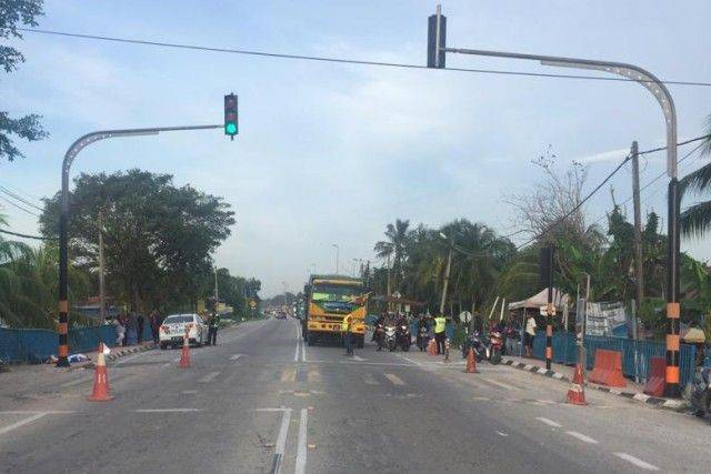 Form One student killed in hit-and-run in Banting