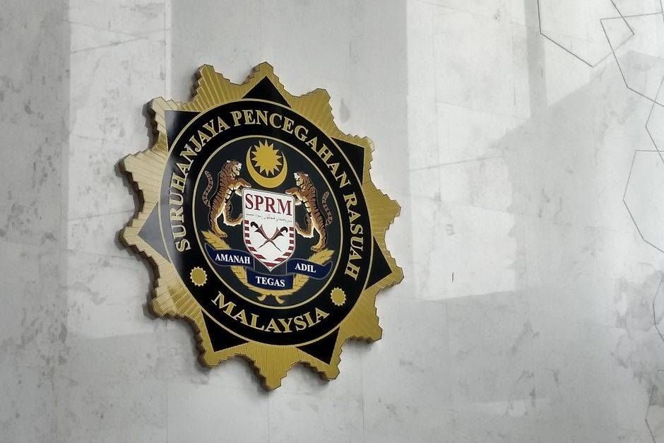 MACC arrests govt agency director over alleged fraud