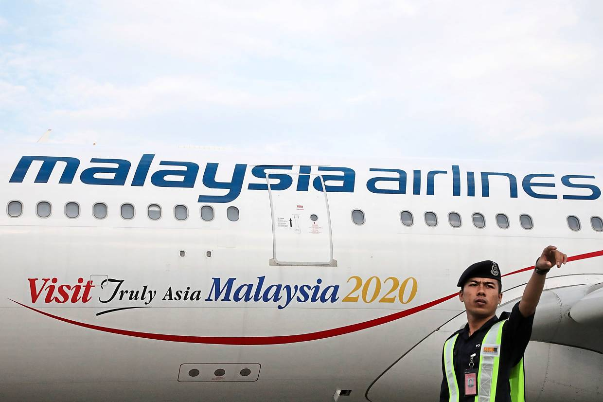 Strategic partner wanted: The Malaysian government has been seeking a strategic partner for its national airline, which has struggled to recover from two tragedies - the mysterious disappearance of flight MH370 and the shooting down of flight MH17 over eastern Ukraine.— Reuters