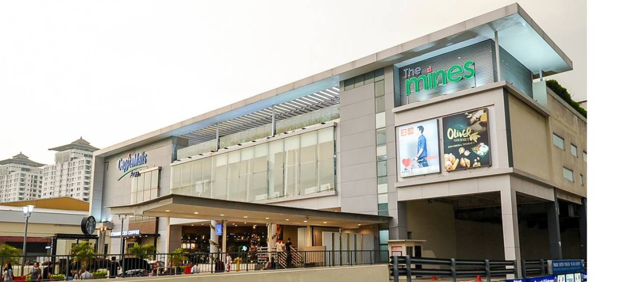 CMMT posts lower income on weak contributions from The Mines and Sungei Wang malls