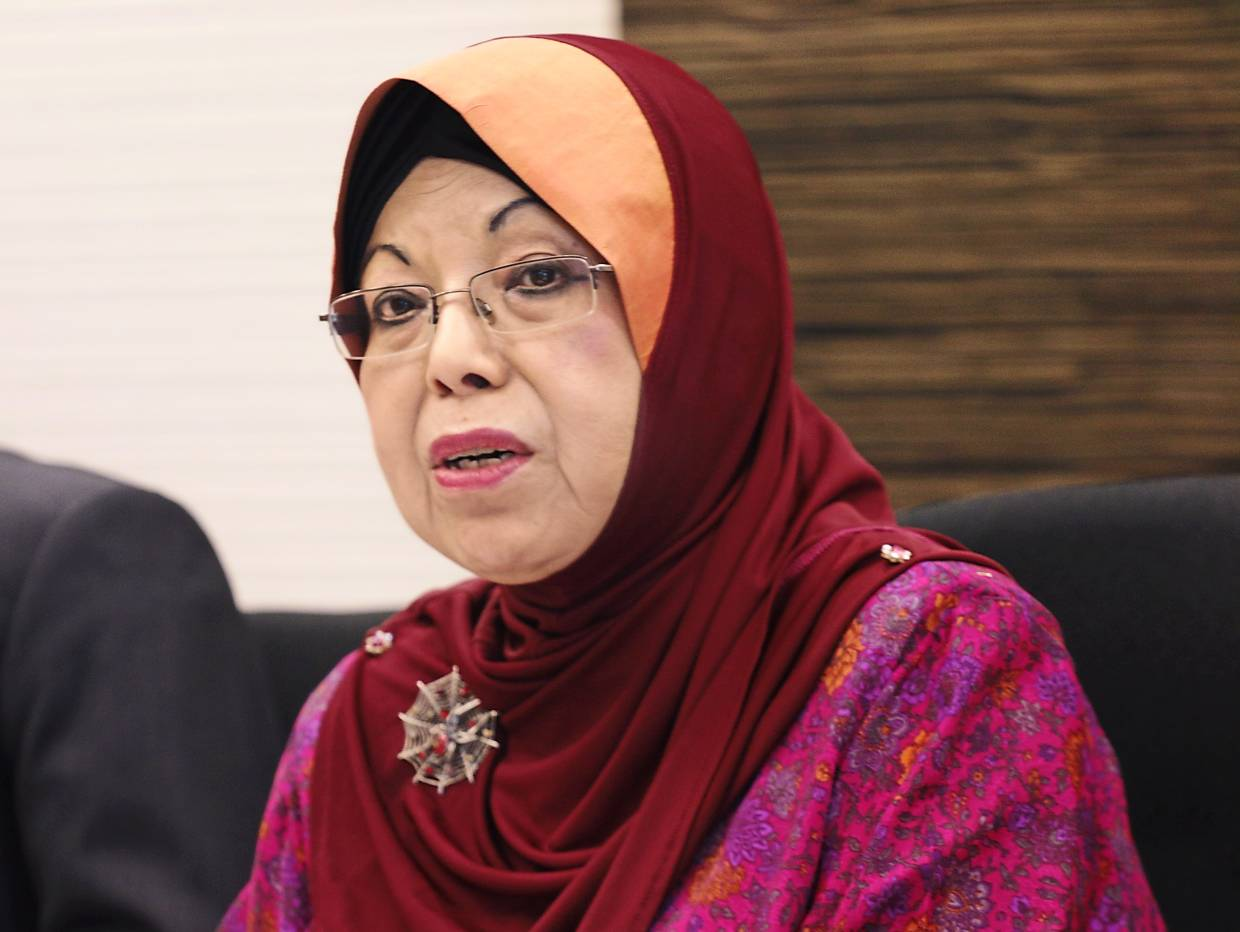All models affected: Aishah says the new open market value calculation will affect all ranges of models, including national cars.