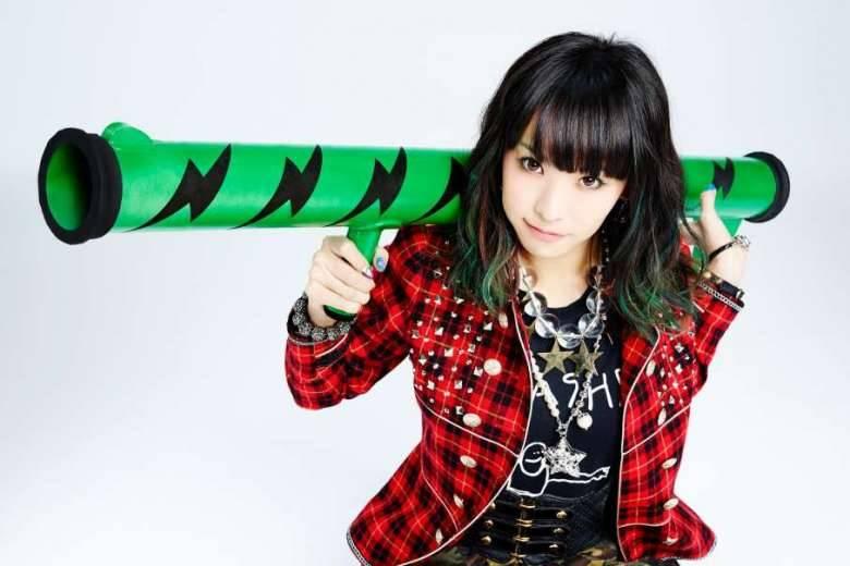 Japanese rockstar LiSA marries voice actor Suzuki   The Star