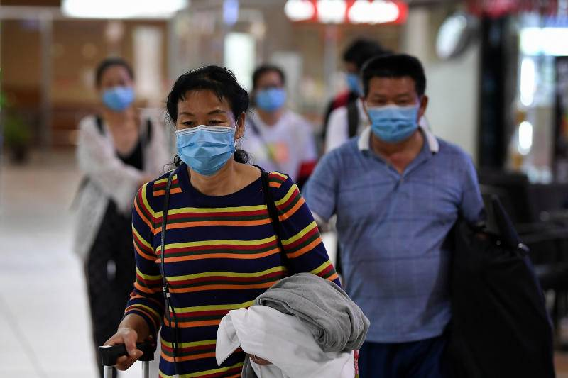 Terengganu Health director: Chinese national had normal fever, free of coronavirus