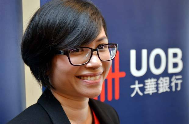 UOB Research senior economist Julia Goh(pic) told StarBiz that further sell offs may be more muted in the local market compared with other regional markets, given that foreign holdings of Malaysia's stocks and bonds are already relatively low.
