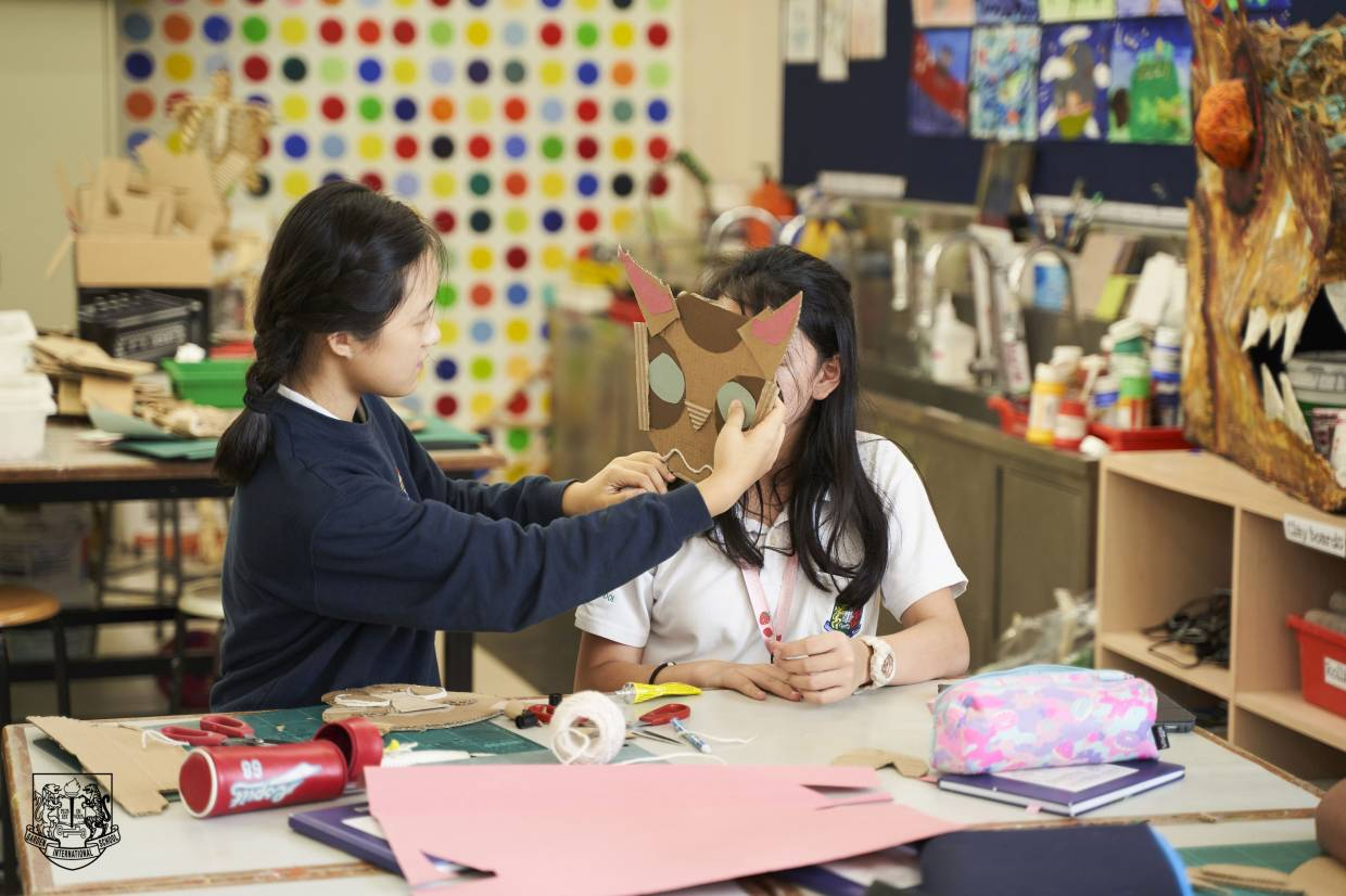 Witness the teaching and learning process in action when visiting an Open Day.