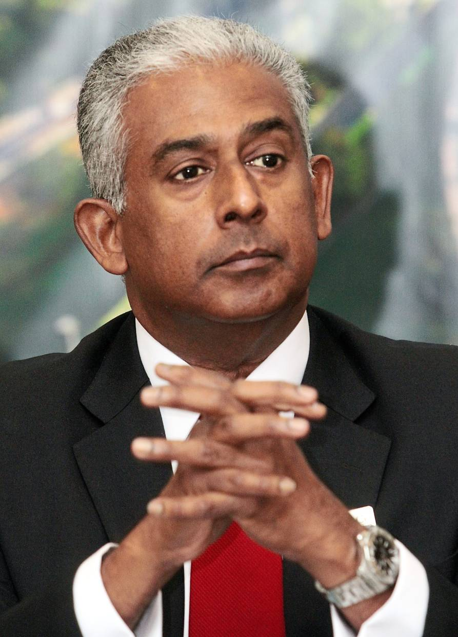 Siva Shanker: If a new development is not a G&G project, it will be a challenge to sell it
