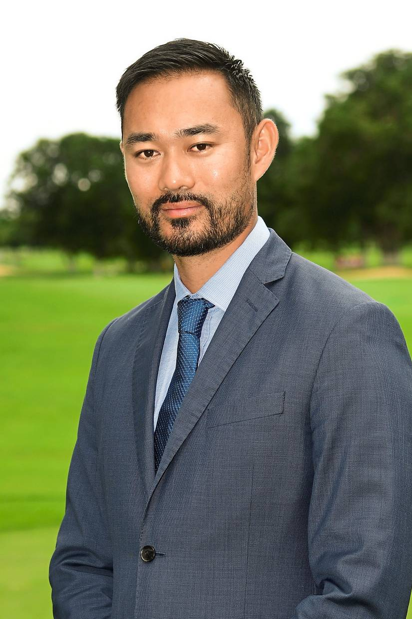 Cho said some 20 Japan Tour players would be in the field.