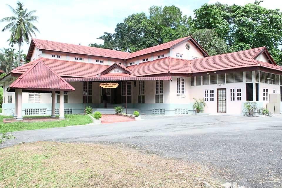 Serambi Karya Bellamy, an unused government bungalow in KL, has emerged as a venue for theatre, literary events and folk music gigs. Photo: Serambi Karya Bellamy