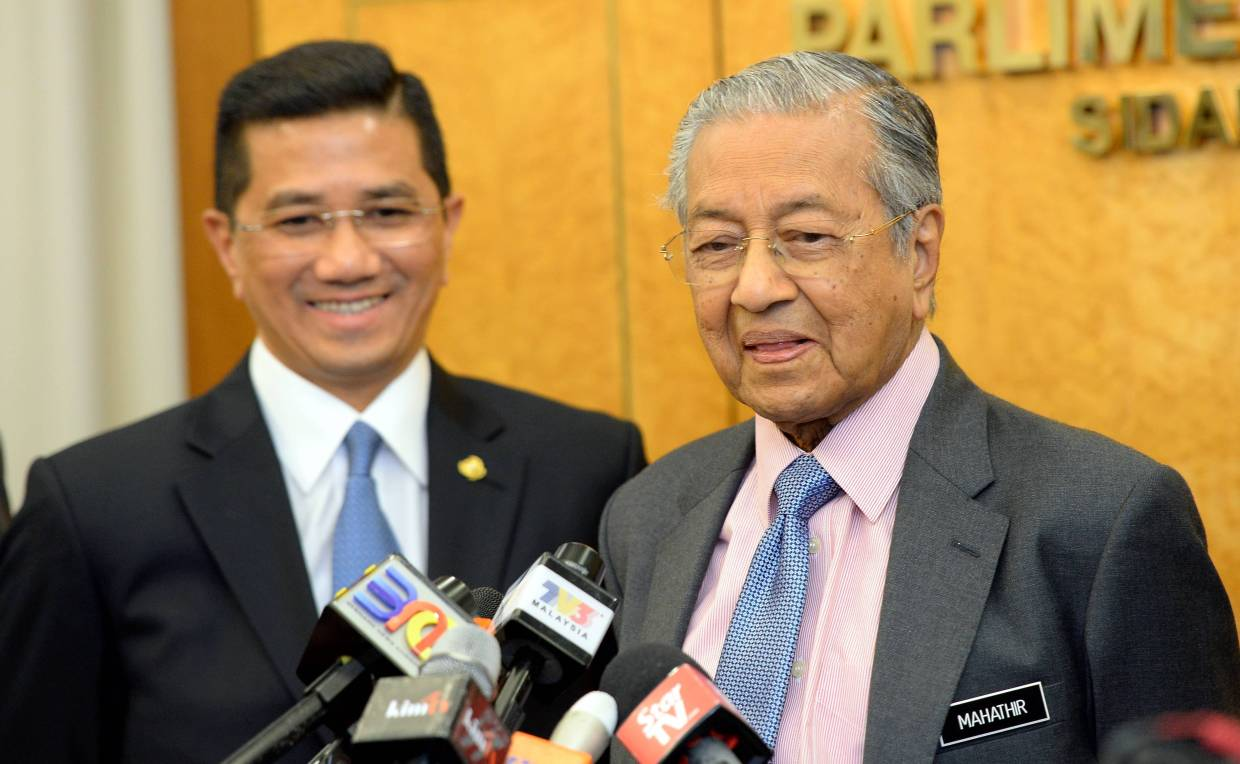 Malaysians Must Know The Truth More Changes Ahead