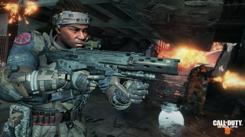 Call Of Duty Publisher Coy On 2020 Details The Star