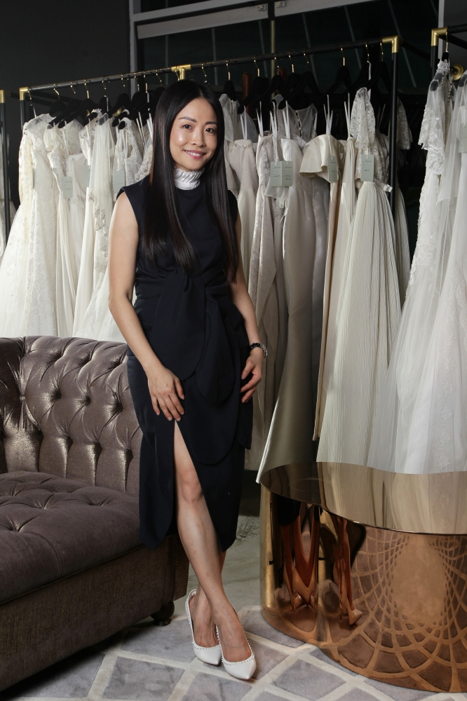 Celest Thoi started her business in New Zealand