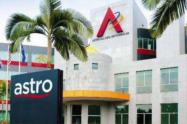 In a filing with Bursa Malaysia, Astro said the appointment was part of Astro's business and people transformation plan in view of the ongoing changes in the media and entertainment industry.