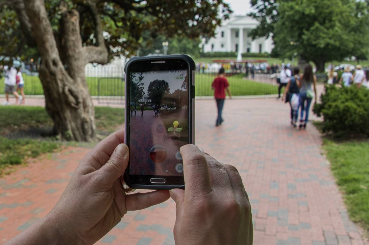 Pokemon Go players enjoy going to the game's real-world events as they get to catch rare Pokemons and make new like-minded friends. — AFP Relaxnews