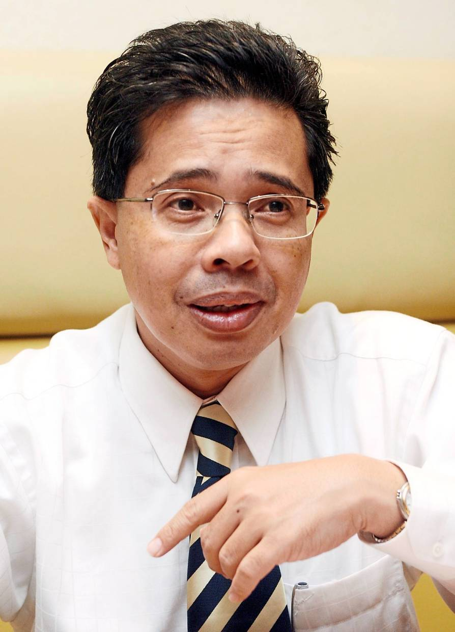Nor Zahidi: Move to contain fiscal deficit and introduce stimulus package a 'delicate balancing act.'