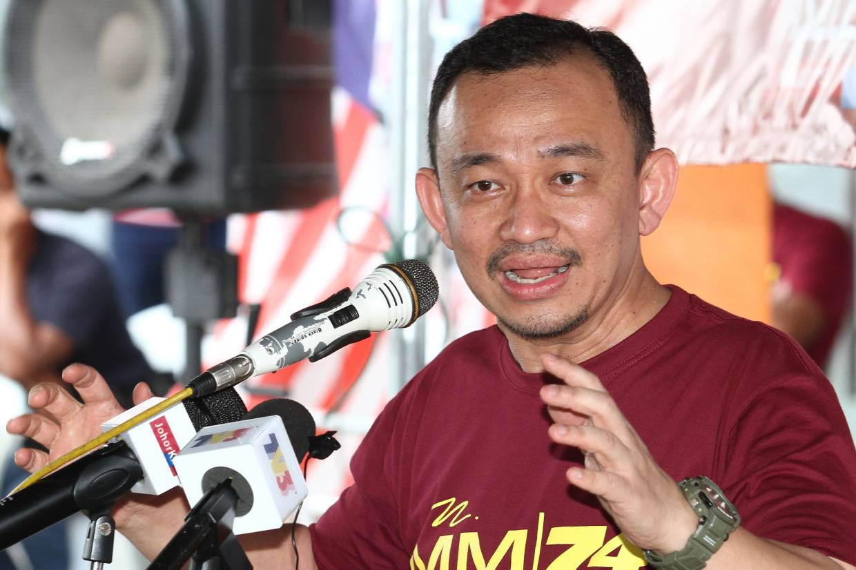 Ex-Education Minister Maszlee wins Simpang Renggam division chief post