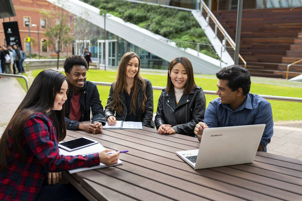 Students in the Taylor's College-University of South Australia programmes gain a strong foundation in their respective areas of study.